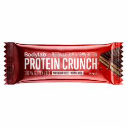 Bodylab Protein Crunch Bar (21,5 g)