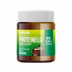 Bodylab Proteinella Smooth & Creamy - 250 g