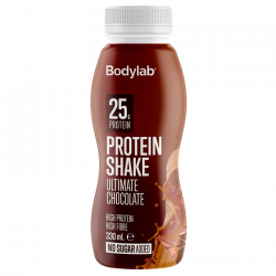 Bodylab Protein Shake Chocolate