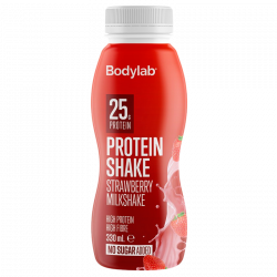 Bodylab Protein Shake Strawberry