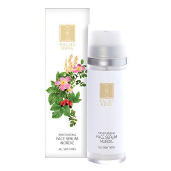 Face serum moisturizing