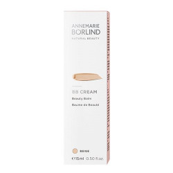 Annemarie Börlind BB Cream Beige (15 ml)