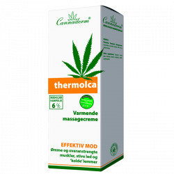 Cannaderm Thermolca