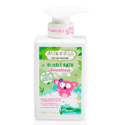 Jack N'Jill Bubble bath 300 ml