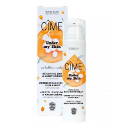 CÎME Under My Skin - Repairing Day & Night Cream (50 ml)