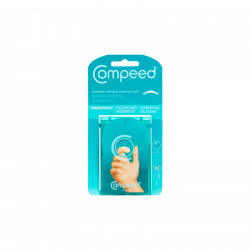 Compeed 3 in 1 Fingerrevner (10 stk)