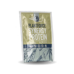 Plantforce Synergy Protein Vanilje (20 g)
