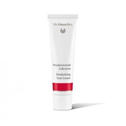 Dr. Hauschka Rosemary Foot Balm (30 ml)