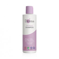 Derma Eco Woman Shampoo (285 ml)