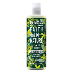 Faith in Nature Balsam Alge & Citrus - 400 ml.