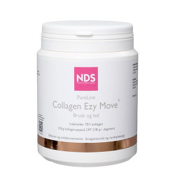 NDS Collagen Ezy Move - 250 g.