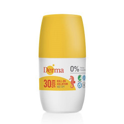 Derma kids roll-on sollotion (50 ml)