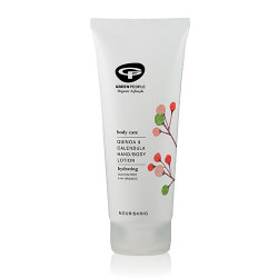GreenPeople Hand & bodylotion quinoa & calendula (200 ml)