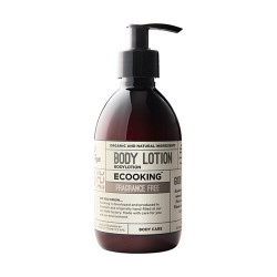 Ecooking Body Lotion Parfumefri - 300 ml.