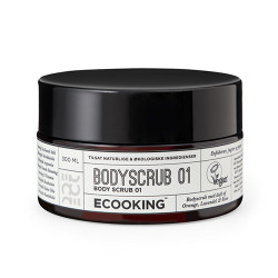 Ecooking Bodyscrub 01 (300 ml)