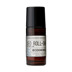 Ecooking Deo roll on - 50 ml.