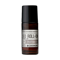 Ecooking Deo Roll-on Parfumefri (50 ml)