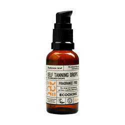 Ecooking Selvbruner Drops (30 ml)
