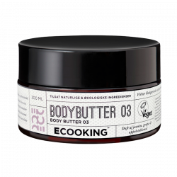 Ecooking Body Butter - 300 ml.