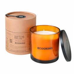 Ecooking Duft Lys 03 - 475 ml.