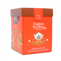 English Tea Shop Chai Black Tea Ø (80 g)