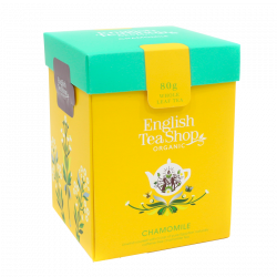 English Tea Shop Chamomile Ø (80 g)