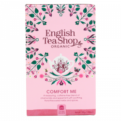 English Tea Shop Comfort Me Ø (20 breve)