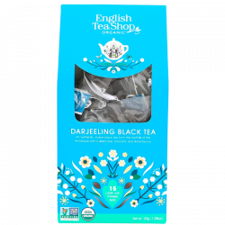 English Tea Shop Darjeeling Black Ø (15 stk)