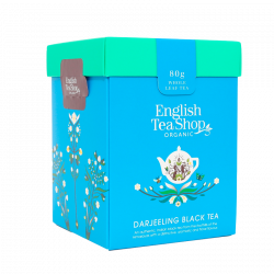 English Tea Shop Darjeeling Black Tea Ø (80 g)