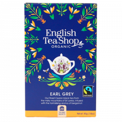 English Tea Shop Earl Grey Ø (20 breve)