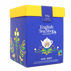 English Tea Shop Earl Grey Ø (80 g)