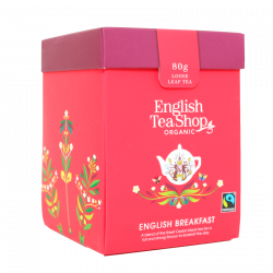English Tea Shop English Breakfast Ø (80 g)