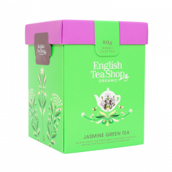 English Tea Shop Jasmine Green Tea Ø (80 g)