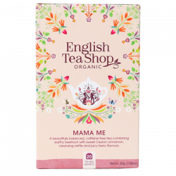 English Tea Shop Mama Me Ø (20 breve)