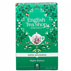 English Tea Shop Mighty Matcha Ø (20 breve)