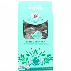 English Tea Shop Mint Green Tea Ø (15 stk)