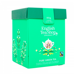 English Tea Shop Pure Green Ø (80 g)