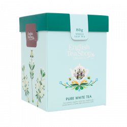 English Tea Shop Pure White Tea Ø (80 g)