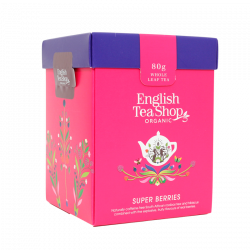 English Tea Shop Super Berries Ø (80 g)