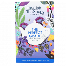 English Tea Shop The Perfect Grade Ø (20 breve)
