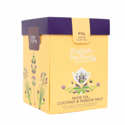English Tea Shop White Tea Coconut Ø (80 g)