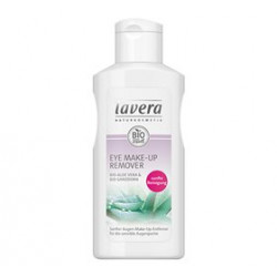 Lavera Eye Make-Up Remover (125 ml)