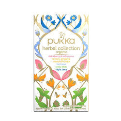 Pukke Herbal Collection Te Ø (20 br)