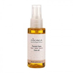 Mikaka Skincare Face Oil - 50 ml