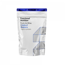 Functional Nutrition Fruity Whey Blueberry Juice (700 g)