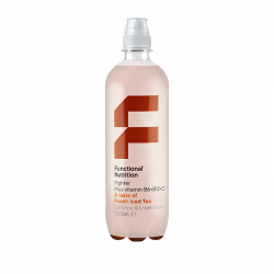 Functional Nutrition Kcal Figther (500 ml)