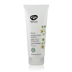 GreenPeople Intensive Repair Shampoo (200 ml)