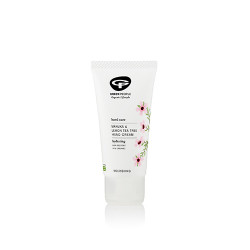 GreenPeople Manuka & Lemon Tea Tree Hand Cream