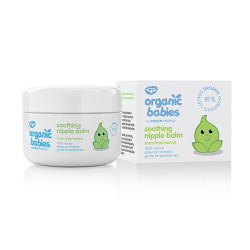 GreenPeople Soothing Nipple Balm (50 ml)