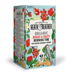 Heath & Heather Morning Time Ø (20 breve)